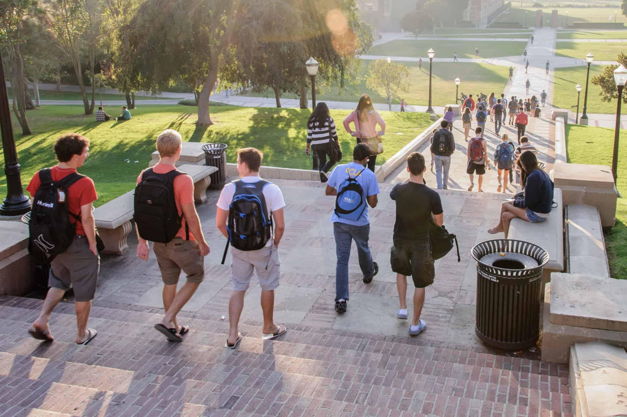 Erasmus estudantes universidade