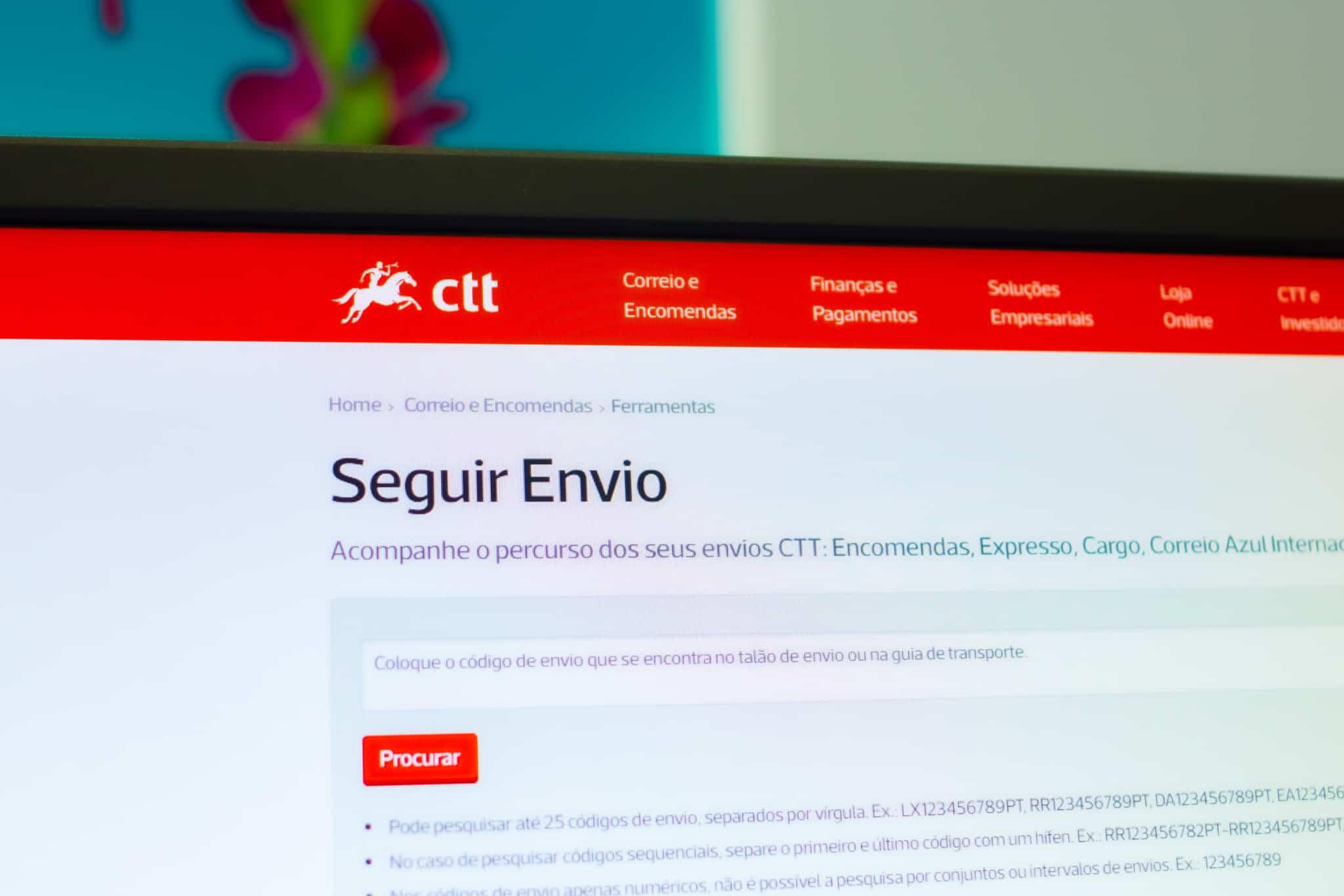 CTT Tracking
