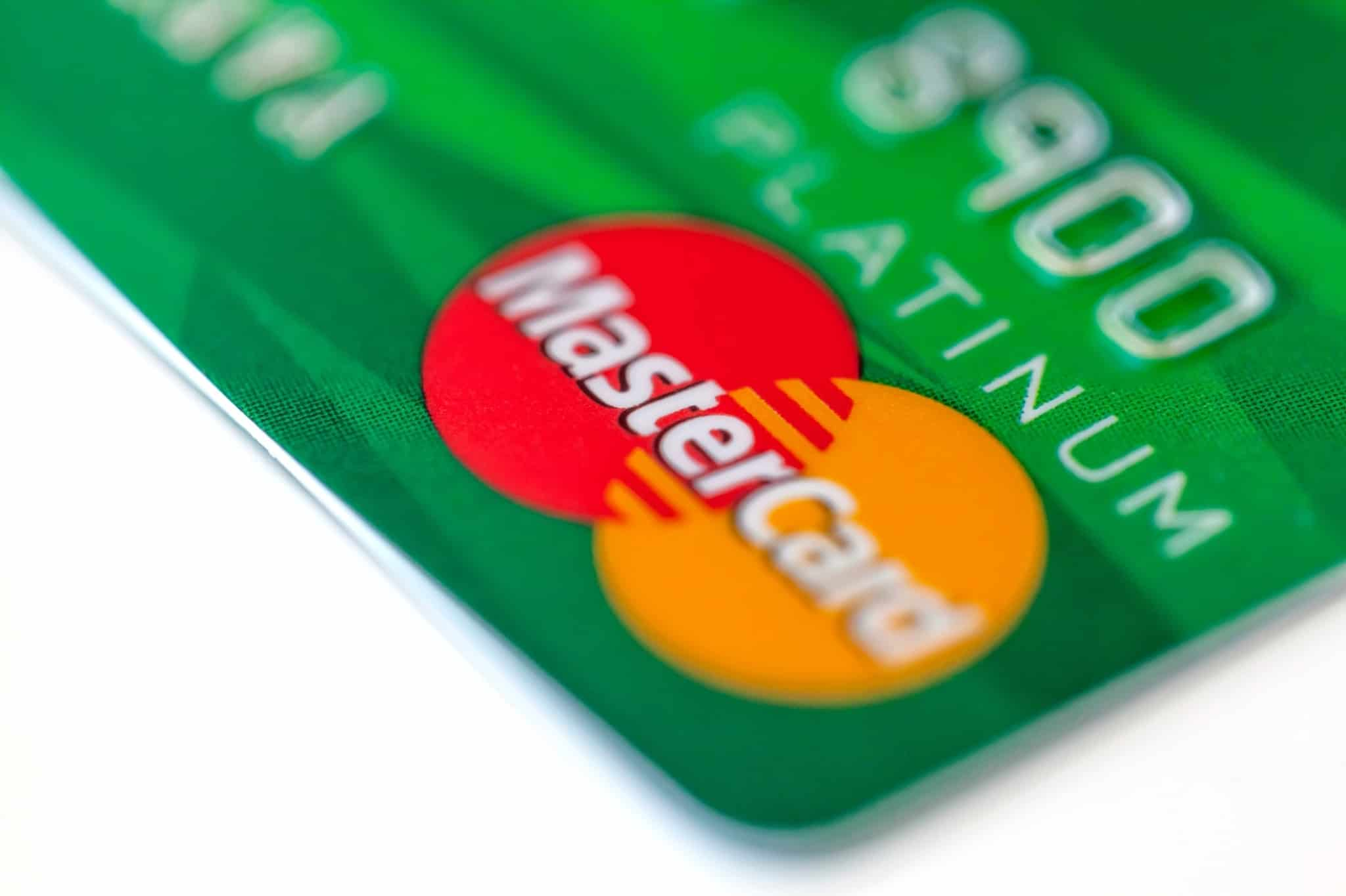 cartao de crédito verde mastercard platinium