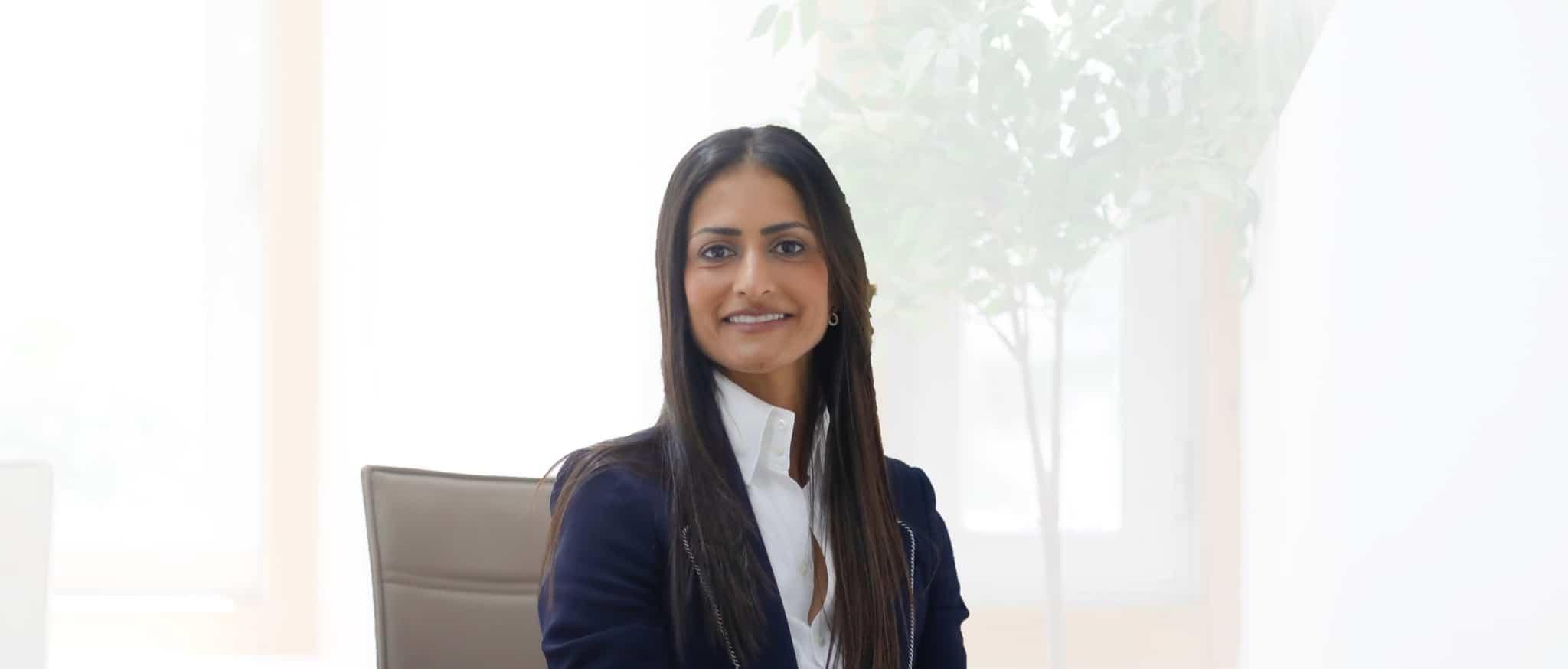 Romana Ibrahim, CEO da Keep Warranty