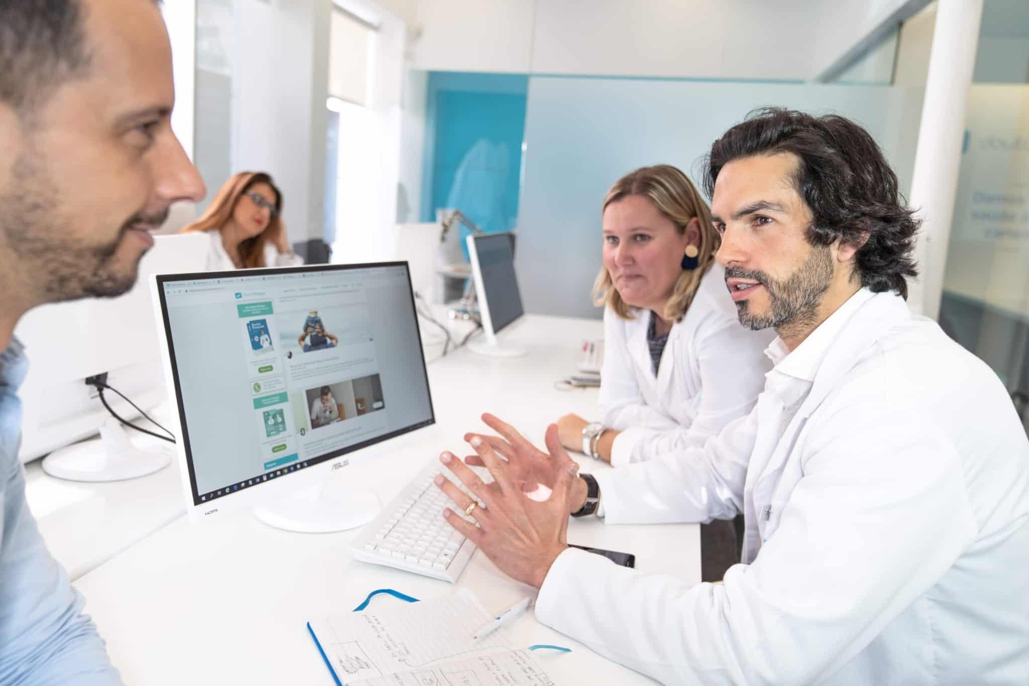 Doutor Finanças_clinica consultores